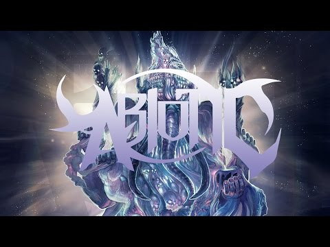 """Abiotic """"Cast into the Depths"""" (OFFICIAL)"""