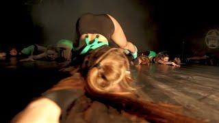 Choreo by Shoshina Katerina // MDC NRG