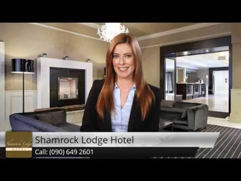 Shamrock Lodge Hotel Athlone Westmeath Reviews