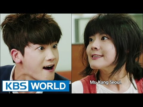 What Happens to My Family? | 가족끼리 왜 이래 - Ep.1 (2014.08.30)