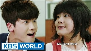 What Happens to My Family?   가족끼리 왜 이래 - Ep.1 (2014.08.30)
