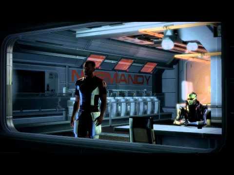Best Lines Of Mass Effect 2 & 3