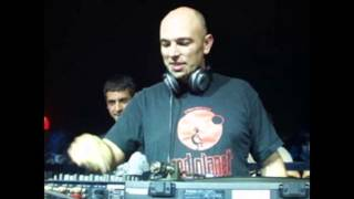 Pascal F.E.O.S. live @ Rave on Snow  13.12.2002