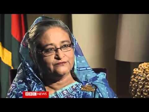 BBC HARDtalk Sheikh Hasina Prime Minister of Bangladesh.mp4