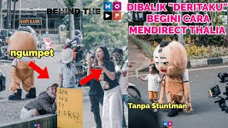 "Download EKSLUSIF ! DIBALIK LAYAR ""DERITAKU' SUKSES TRENDING #1  - BEHIND THE MOP"