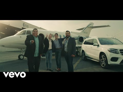 Banda Los Sebastianes - Los Fines ft. Plata Pura