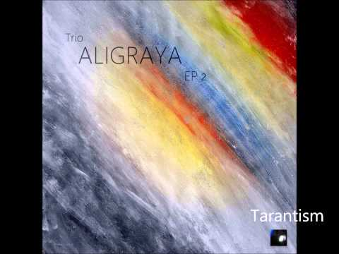 Tarantism (Track) Full Tune & Cover Art  Video - Trio Aligraya Music