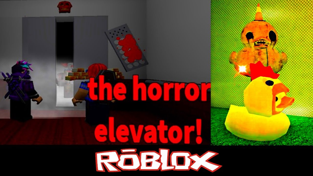 The Nightmare Elevator By Bigpower1017 Roblox Youtube - The Horror Elevator By Gamestitans3030 Roblox Youtube