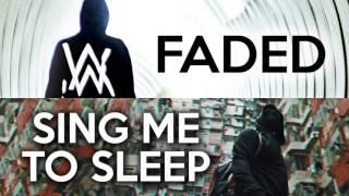 Baixar MASHUP - Faded vs Sing Me to Sleep (Alan Walker x2)