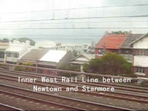 Video Tour of Sydney, 2008