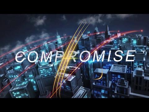 Avni Qahili TV show COMPROMISE - Mentor Sylejmani