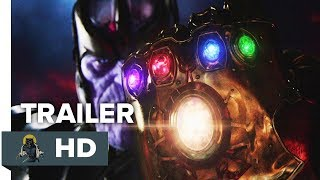 Marvel's Avengers: Infinity War Extended Trailer NOT FAKE READ THE DESCRIPTION