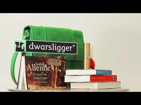 Dwarsligger Koop Ze Bij De Blz.-boekhandel