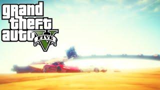 EVERYONE VS ME! (GTA 5 Funny Moments)