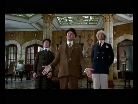THREE AMIGOS (1986) - Elmer Bernstein & Randy Newman - Soundtrack Suite