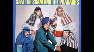 Sam the Sham & The Pharaohs - Gangster Of Love