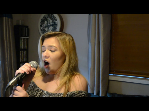 Niamh Morrison Before He Cheats - Carrie Underwood (Cover)