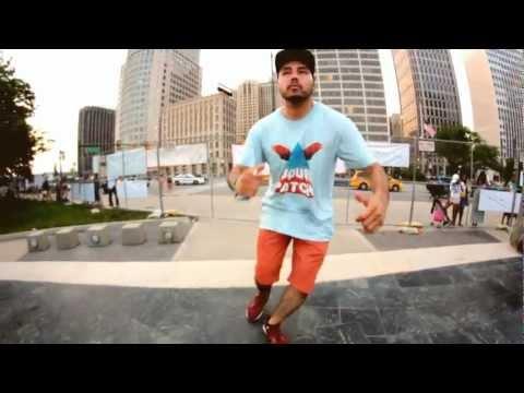 "House Dance | ""WE Are HOUSE"" | Detroit, MI | The Movement | Soul Vision"