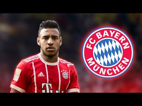Corentin Tolisso - Welcome to Bayern Munich - Skills & Goals 2017 HD