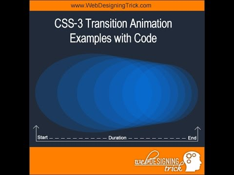 33 css transition tricks and effects examples | animation examples.
