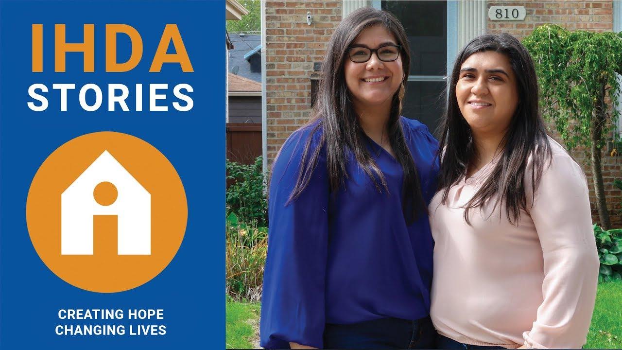 IHDA Homeownership - Creating Hope, Changing Lives