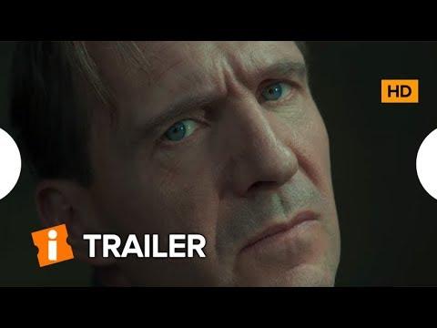 King's Man - A Origem | Teaser Trailer Dublado