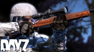 The Hornet's Nest - Squad Wiped #31 - DayZ
