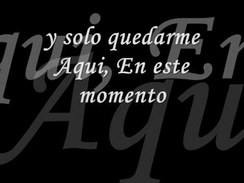 i don't want to miss a thing - Aerosmith ( Español ) subtitulada