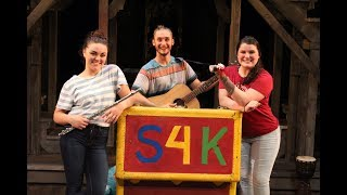 Shakespeare for Kids at PSF (with Erin Sheffield, playwright)