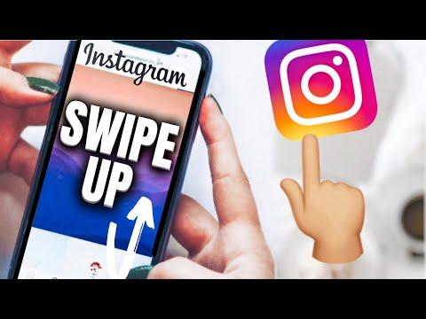 Instagram How To: Add A Link To Instagram Story Mp3