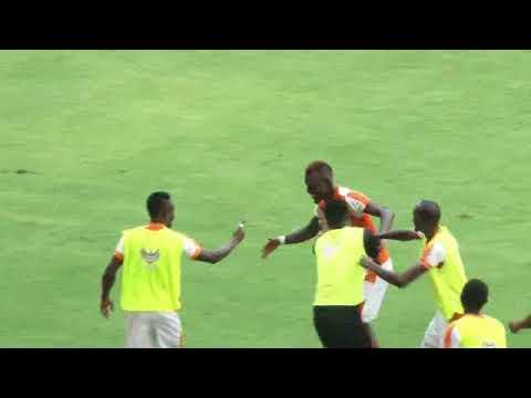 Akwa United 2-0 Rangers International