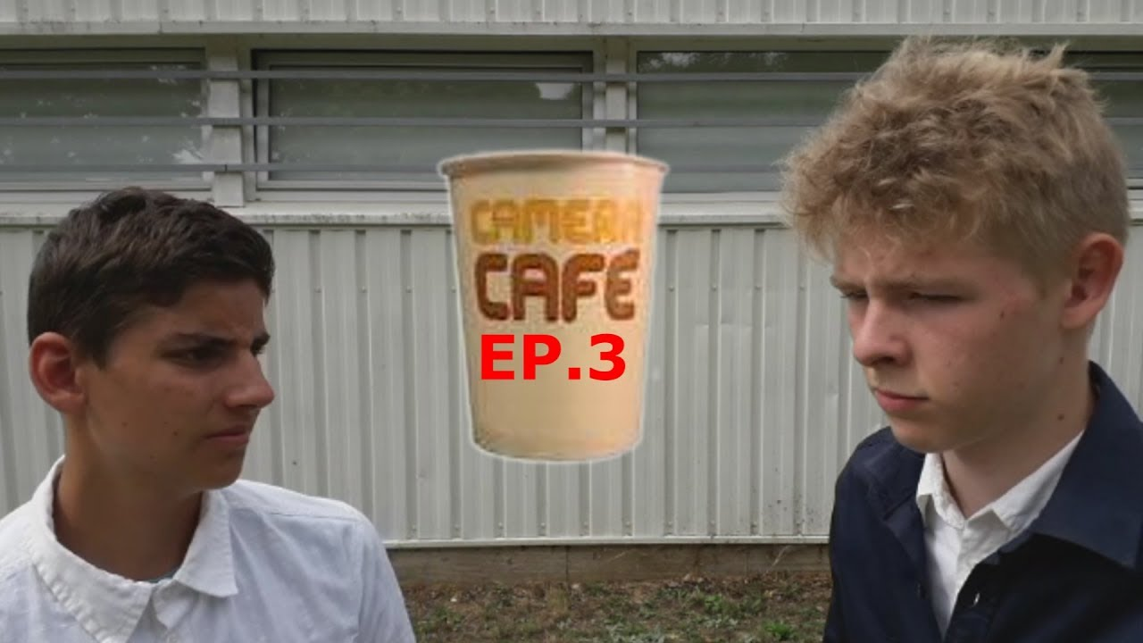 Caméra Café | Épisode 3