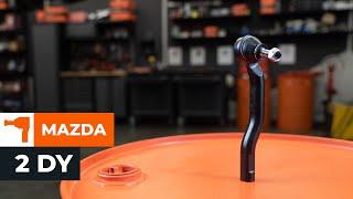 Onderhoud Mazda 2 DE - instructievideo