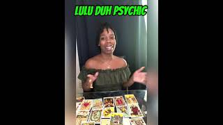 Pisces ♓️?✨?✨ I do it Naturally ✨ LULU DUH PSYCHIC ??