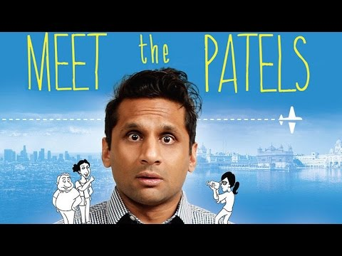 MEET THE PATELS Documentary Shows the Funny Side Of Immigrant Family Pressure
