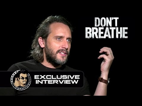 Director Fede Alvarez Exclusive DON'T BREATHE Interview (JoBlo.com)