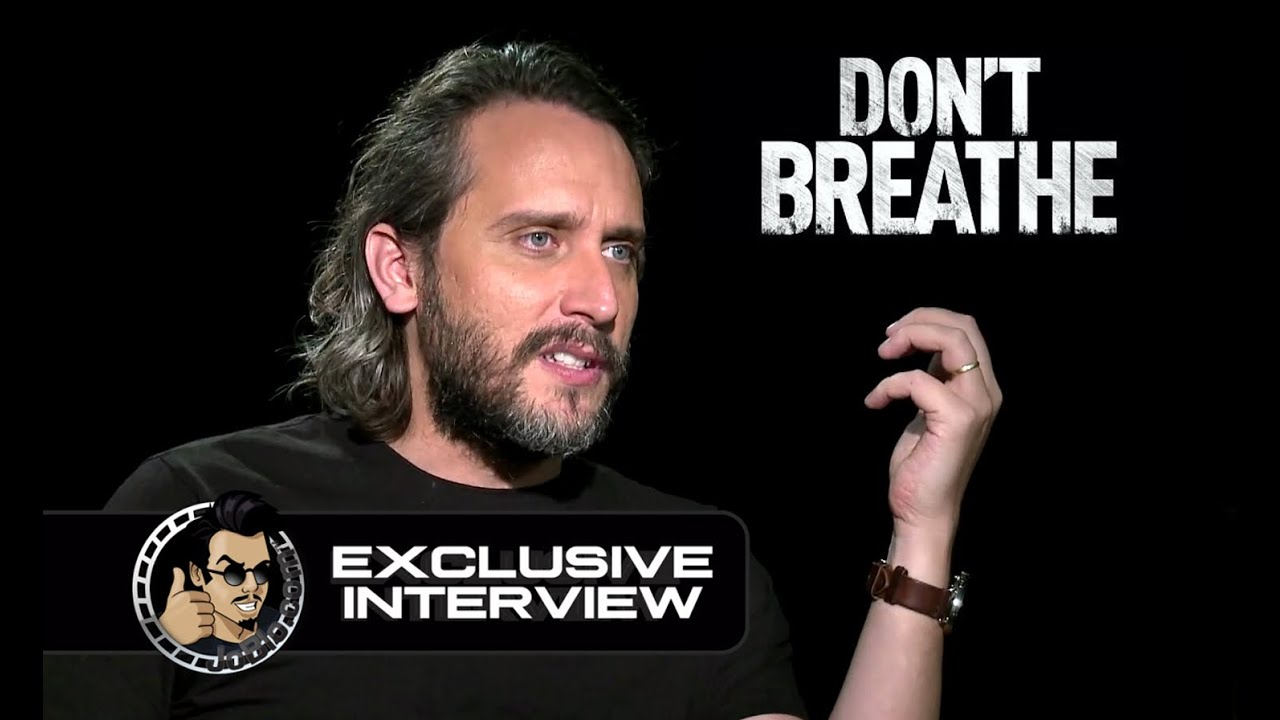 a review of dont breathe a film by fede alvarez Don't breathe written by fede alvarez and rodo sayagues alvarez right away gets to the personalities of the three break-and-enter hoodlums some viewers might have a problem with a shoe-horned shout out to religion earlier in the film, the thug money rationalized the stealing from a.