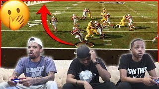 The Longest Interception Return This Year That Was Embarrassing - Mut Wars Ep.85