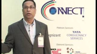 connect 2011 mr raj bala chief technology officer cognizant technology solutions india pvt ltd