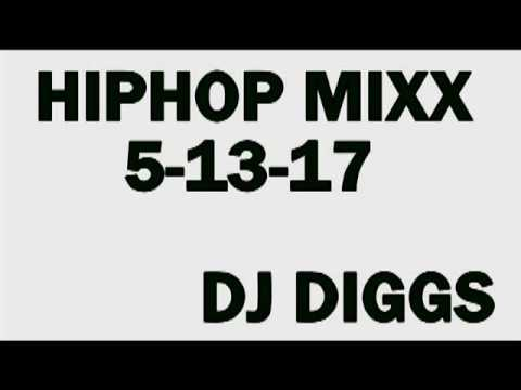 HIPHOP MIXX (RELOAD)......CLEAN VERSIONS