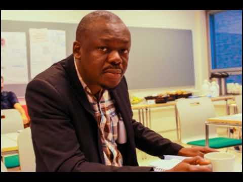Episode 14 - CLIMATE CHANGE - Ogoniland a symbol of global pollution