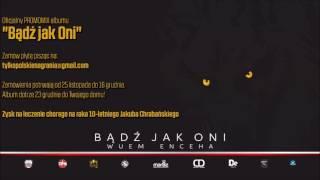 WUEM ENCEHA - Bądź jak Oni (Promomix albumu, premiera 23.12.16) // prod. FeRu