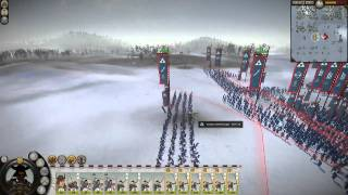 Total War Shogun 2 HD Tokugawa Campaign Commentary Part 5 Hojo Who?