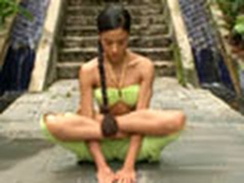 yoga for curing stress  youtube