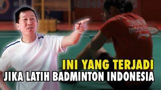 Pelatih Asing Untuk Badminton Indonesia, Perlukah? 😱