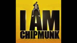 UNTIL YOU WERE GONE - CHIPMUNK (feat. ESMEE DENTERS) [FULL/CDQ/HQ] W/ Lyrics
