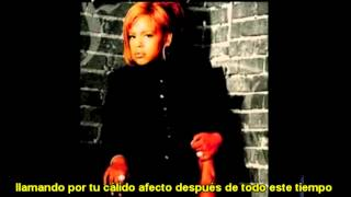 Faith Evans - You Used To Love Me (Subtitulado By MrManuel8751)
