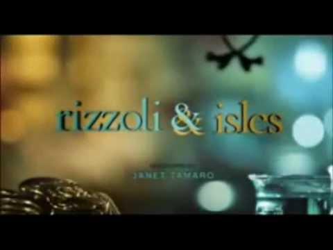 Rizzoli & Isles ~ intro