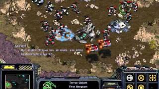 Starcraft Campaign Episode 1 - Terran (Original)