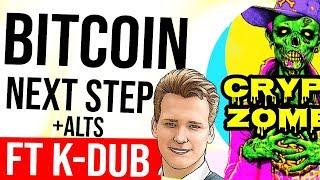 Bitcoin Price, Tech, YouTube, Tokens ft Crypto Zombie